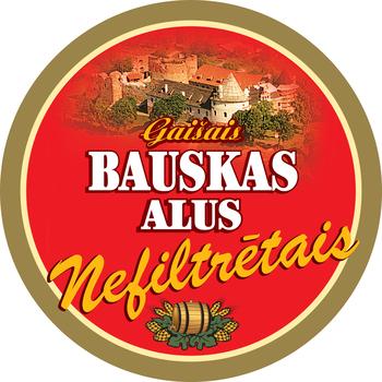 Bauskas alus nefiltrētais